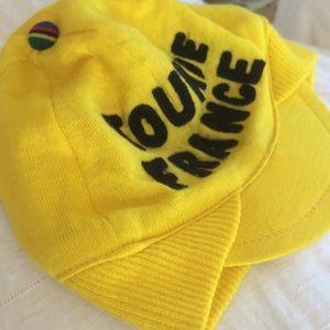 Other - Vintage Tour de France hat